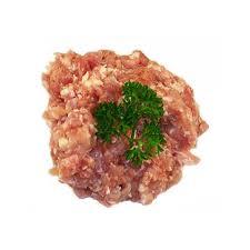 Homemade Recipes for Dogs - Seamus Chicken Licken