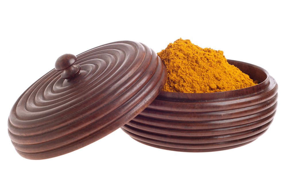 Why is turmeric good for dogs